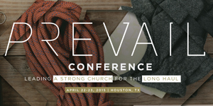 CCCC's New Church Leadership Conference!